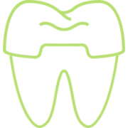 dental crowns and bridges Robinson
