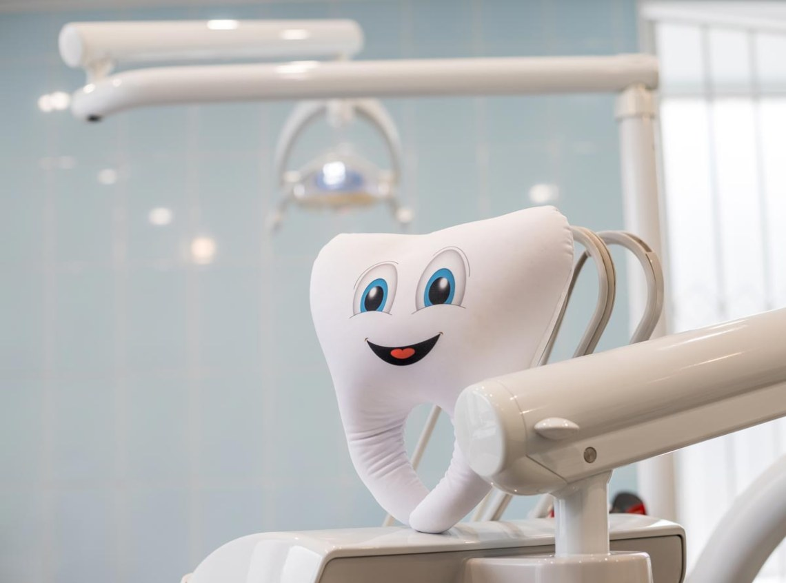 Kids Dentist Balwyn North