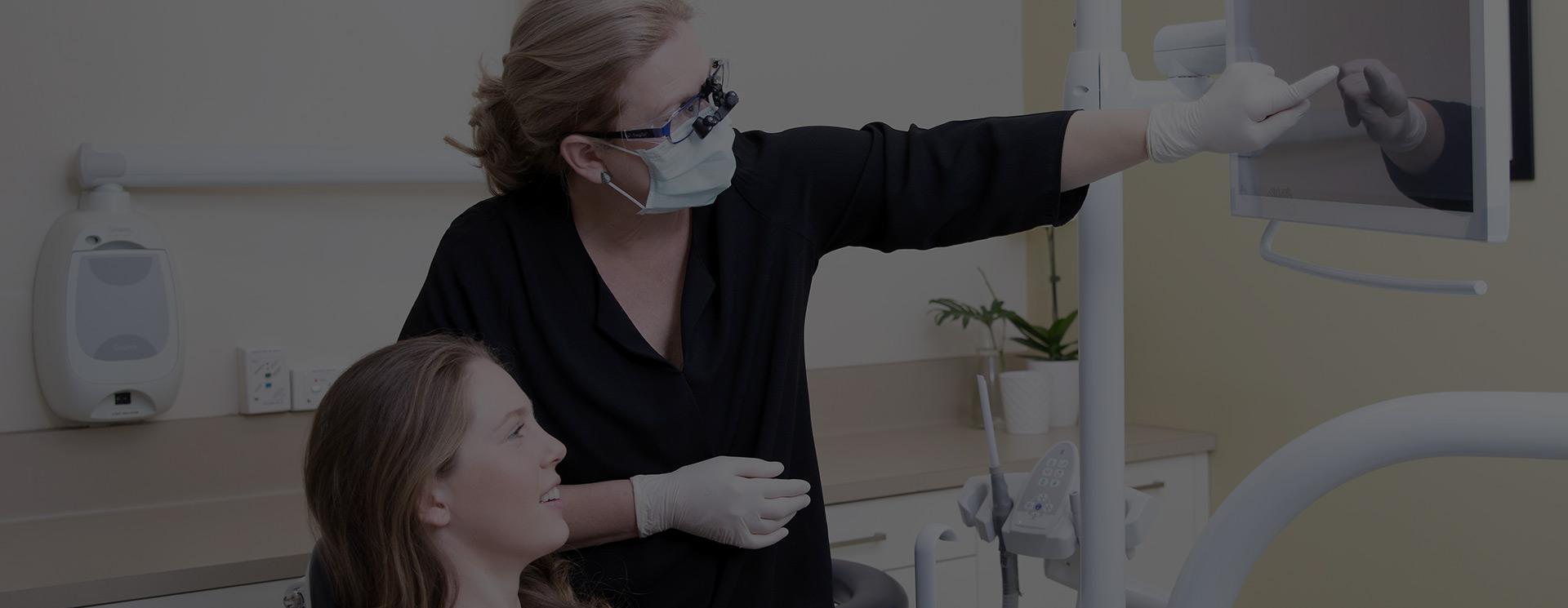 Dentists in Balwyn