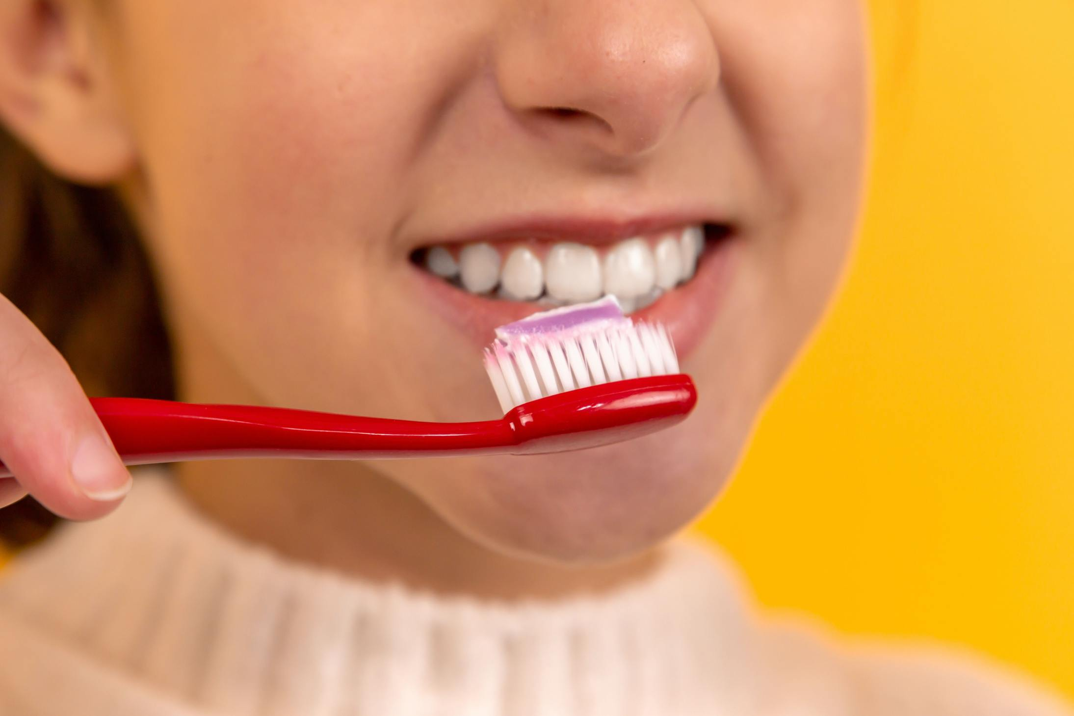 Top Tips for Dental Hygiene and a Healthy Mouth
